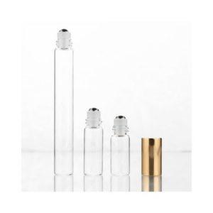 Envases adecuados para miniperfumes