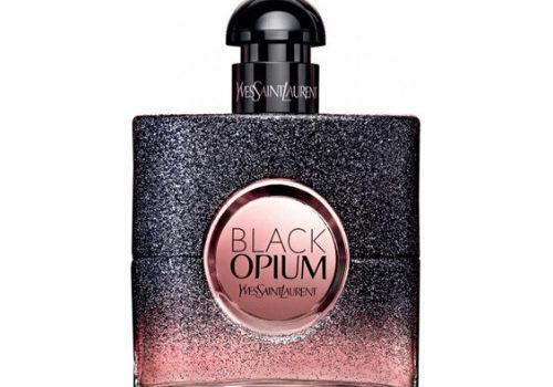 Opium black Yves saint Laurent