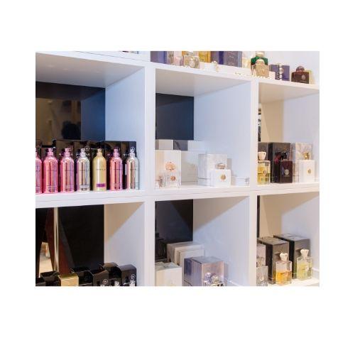 Servicio de miniperfumes