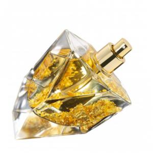 El perfume más lujoso