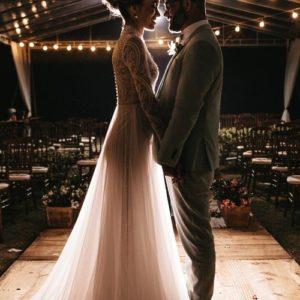 bodas de tare noche