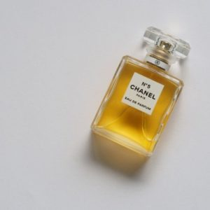 perfume comercial boda