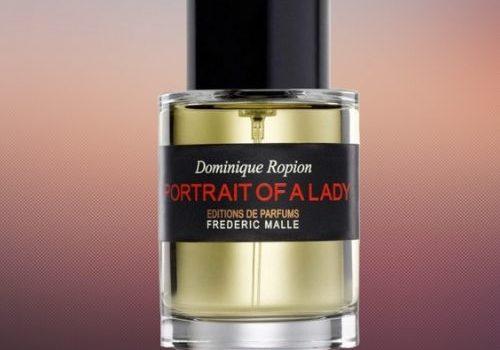 perfume nicho características